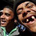 Naer on tervisele kasulik!