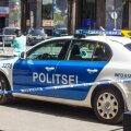 FOTOD: Jälgimäe ristmikul toimunud kokkupõrkes sai kaks inimest vigastada