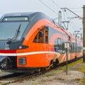 Ringkonnakohus jättis riigi ja AS Elektriraudtee vahel sõlmitud lepingu jõusse ülekaaluka avaliku huvi tõttu
