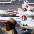 Õnnetu lennufirma Malaysia Airlines läbib totaalse muutumise