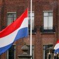 Ajaleht: Holland ja Austraalia saadavad nädalavahetusel relvastatud eliitüksused Ukrainasse