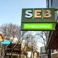 SEB pank