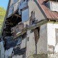 Исследование: жилищные условия эстоноземельцев — одни из самых плохих в ЕС