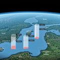 INTERAKTIIVNE GRAAFIK   Venemaa raketikatsetused Läänemerel sunnivad Rootsit, Lätit ja Poolat õhuruume sulgema