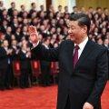 Hiina president Xi Jinping
