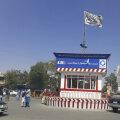 Talibani lipp Kunduzis