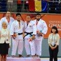 Gwangju universiaadi judo absoluutkaalu medalistid