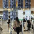 Аэропорт Мадрида признан самым комфортным в Европе. Рижский аэропорт занял 17 место, а Таллинн даже не вошел в рейтинг