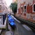 VIDEO | Veneetsia kanalid jäid mõõna tõttu kuivaks