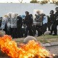 Palestiina poisi põletasid elusalt juudiäärmuslased