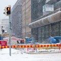 Korralikult ehitatud teede elutsükkel on Helsingis kuni sada aastat, kuid mõned tänavad vajavad ka renoveerimist.