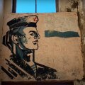ВИДЕО   Видеоблогер показал заброшенные советские военные объекты