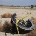 Reuters: lääne luureteenistuste hinnangul kukkus Ukraina lennuk Iraanis alla tehnilistel põhjustel
