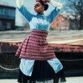 ФОТО | Фатиновые юбки — снова в моде! 15 cамых актуальных моделей и образов на весну от стилиста и блогера RusDelfi