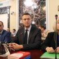 Vene ülemkohus tühistas Navalnõi kohta tehtud otsuse Kirovlesi kohtuasjas