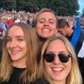 """""""Обратно к своим корням!"""" Эстонскую молодежь зовут вернуться в страну"""