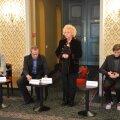 Vene teatri pressikonverents