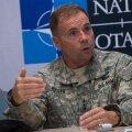 Frederick Ben Hodges-NATO Euroopa maaväe ülem, kindral