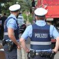 Saksamaal tabati Eesti veokijuht roolist ligi kolmepromillises joobes