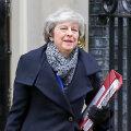 OTSEBLOGI | Suurbritannia parlament jättis peaminister Theresa May ametisse