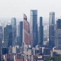 """Financial Times: родственники Башара Асада купили 19 апартаментов в """"Москва-Сити"""""""