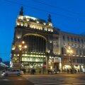 Jelissejevi kauplus Peterburis