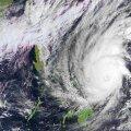 Taifuun