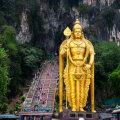 Maakoduga Malaisiasse! Üks õnnelik tellija saab reisile tasuta