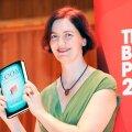 """.Üksikasjalik lahtimõtestaja: Emma Donoghue sai """"Toa"""" eest 2010. aastal Man Bookeri auhinna. (PA Wire/Scanpix)"""