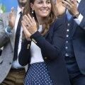 ФОТО | Кейт Миддлтон посвятила свой образ на Уимблдоне принцессе Диане и детям