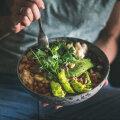Üks oluline asi, mida on lihasööjatel veganitelt õppida
