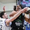 TIPPHETKED   Kalev/Cramo ei lasknud end poolfinaali teises kohtumises üllatada