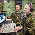 Lõuna-Eestis läks eetrisse esimene militaarraadio - Sõduri FM