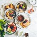 Aromaatne arginädal – 5 toitu, mis hoiavad tööhoo sees