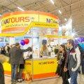 TOUREST turismimess 2014