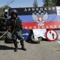 Ukraina telekanal: Slovjanskist on saanud Vene diversantide sihtmärk kildagaasi varude tõttu
