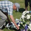 ФОТО: В Синимяэ почтили память погибших в битве 1944 года