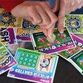 Prantsusmaal võitis sõjapõgenik loteriiga miljon eurot