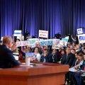 Vladimir Putini suur pressikonverents 14. detsembril 2017