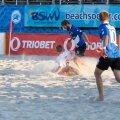 Rannajalgpalli Euroliiga superfinaal Eesti-Norra