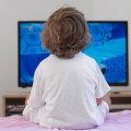VIDEO | Emad-isad on lastesaatest hämmingus: tegelane ületab väljakutseid rekordilise suguelundiga
