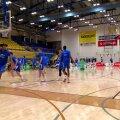 TÄISPIKKUSES | Korvpall: Rakvere Tarvas - BC Kalev/Cramo
