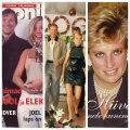 KROONIKA 25 | Peatoimetaja Ingrid Veidenbergi kümme eredaimat hetke ajakirja minevikust: nutsin esimest ja viimast korda töö pärast