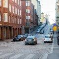 Helsingi, foto on illustratiivne