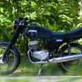Mootorratas Jawa