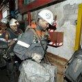Venemaa kaevandusse lõksu jäänud 26 meest kuulutati surnuks