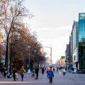 Иностранного студента из Нигерии забросали камнями в центре Тарту
