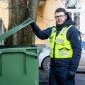 Tallinna munitsipaalpolitsei ameti (mupo) menetluse ja piirkonnatöö osakonna peainspektori Jaanus Kivi sõnul ei vasta nõudele üle poolte Tallinna toitlustusasutuste.