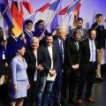 Uuring: populistlikud erakonnad on viimase 20 aastaga Euroopas oma toetust kolmekordistanud
