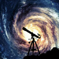 Kas universumis on veel mõistuslikku elu?